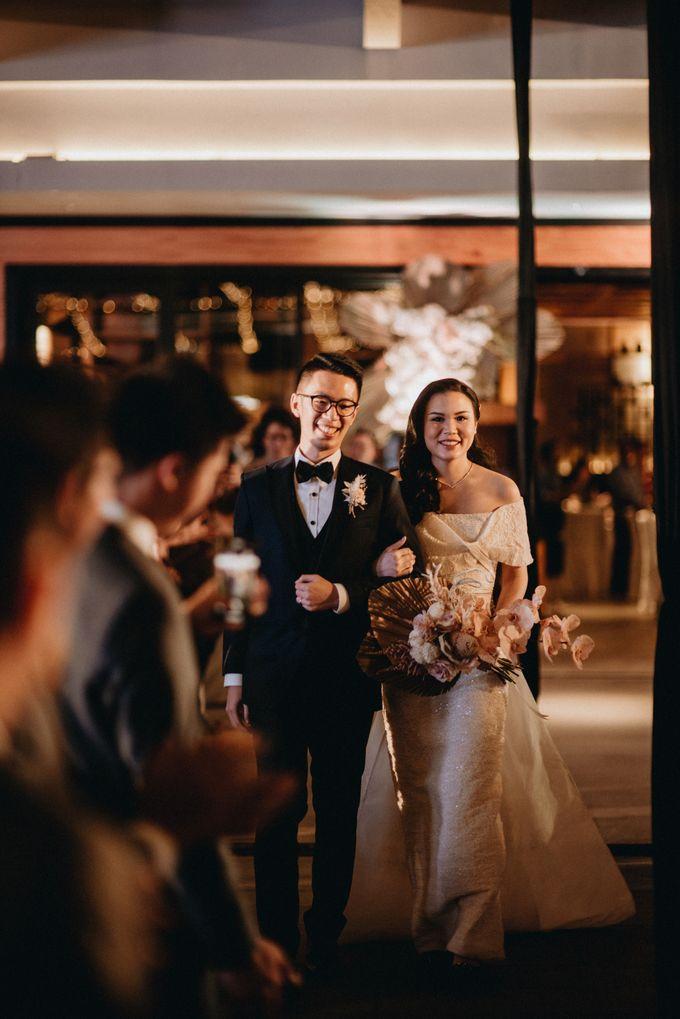 Reception of Kelvin & Teresa by WYMM Organizer - 025