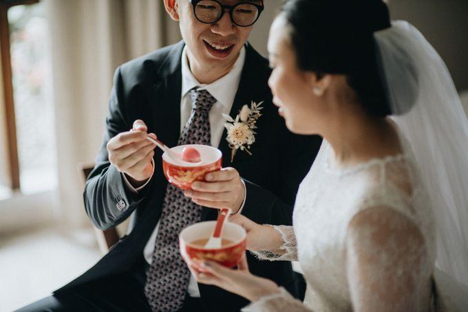 Preparation of Kelvin & Teresa by saptodjojokartiko bride - 009