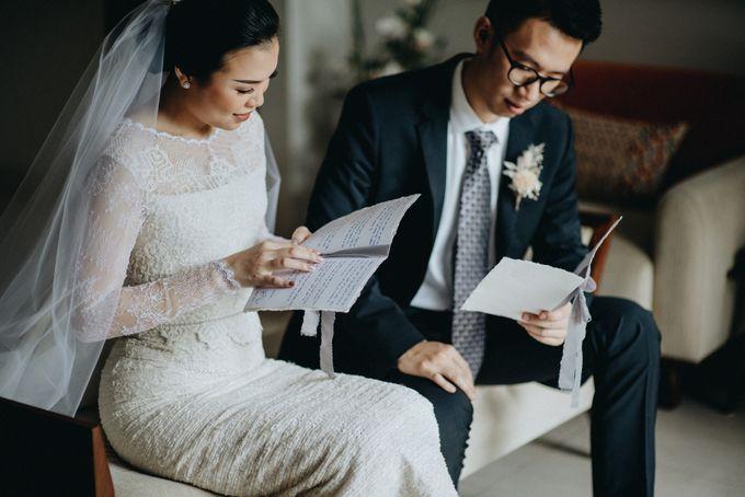 Preparation of Kelvin & Teresa by saptodjojokartiko bride - 010