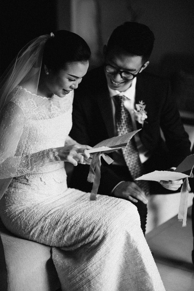Preparation of Kelvin & Teresa by saptodjojokartiko bride - 011
