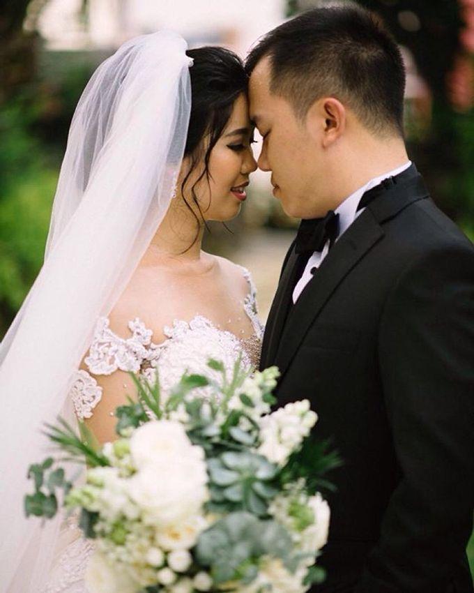The Wedding Of Edward & Janice by Vibonacci Event Crafter - 008