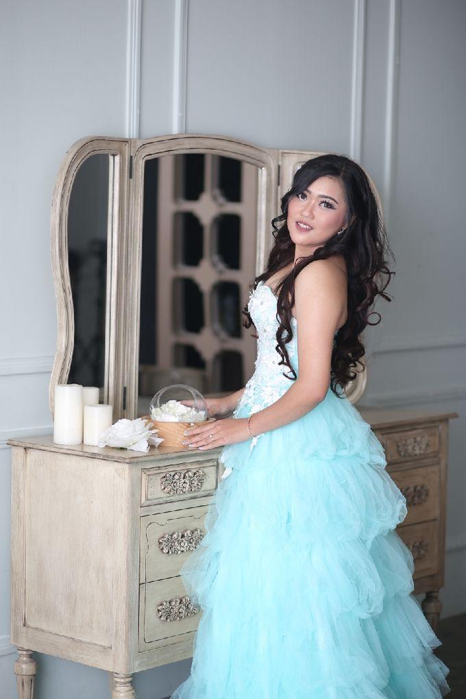 Favor Pre-wedding Gown - Tosca Opera by Favor Brides - 002