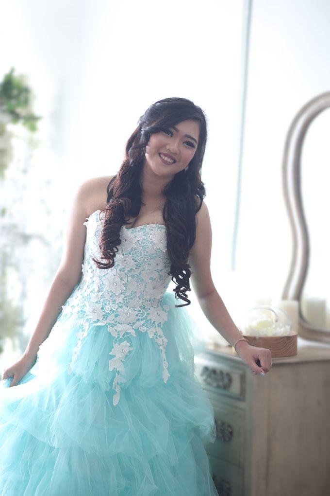 Favor Pre-wedding Gown - Tosca Opera by Favor Brides - 001