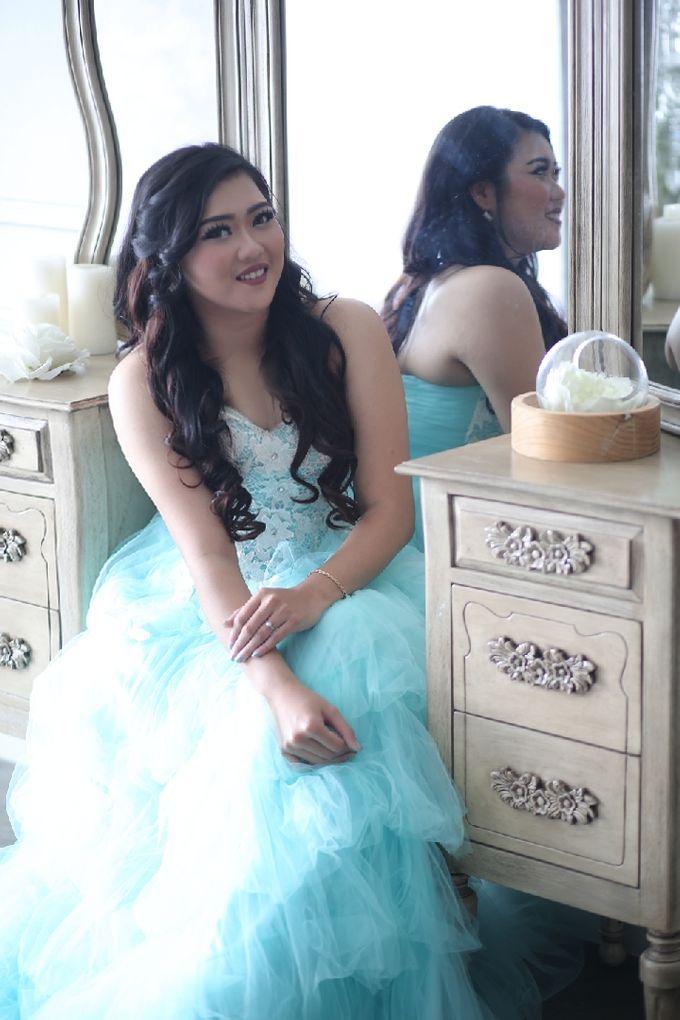 Favor Pre-wedding Gown - Tosca Opera by Favor Brides - 004