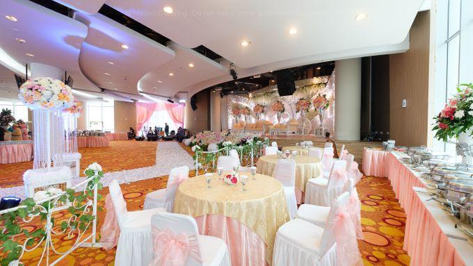 Skyhall Kuningan East Wing AXA tower 46 th floor  South Jakarta (International Package) by Melani Catering & Organizer - 017