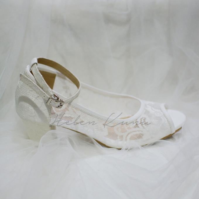 STARRY WHITE by Helen Kunu by Kunu Looks - 005