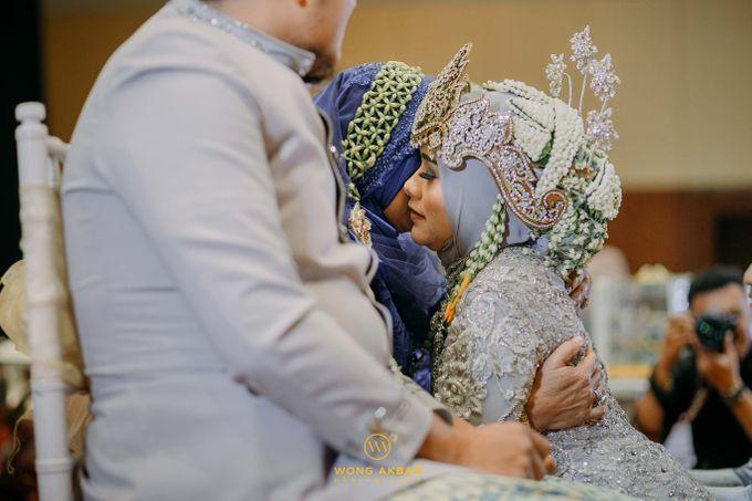 The Wedding Shantry + Dery by Wong Akbar Photography - 004