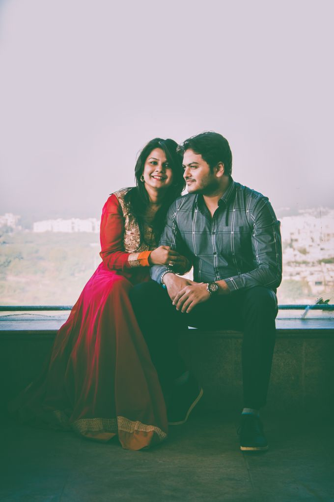 AMOUR - THE PRE WEDDING SHOOT by Swapneel Parmar Photography - 009