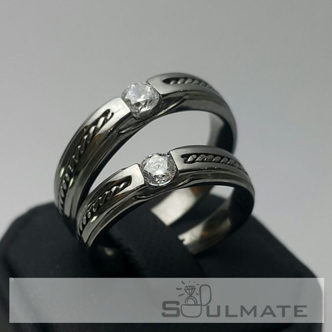 Update Model by Cincin Soulmate - 003