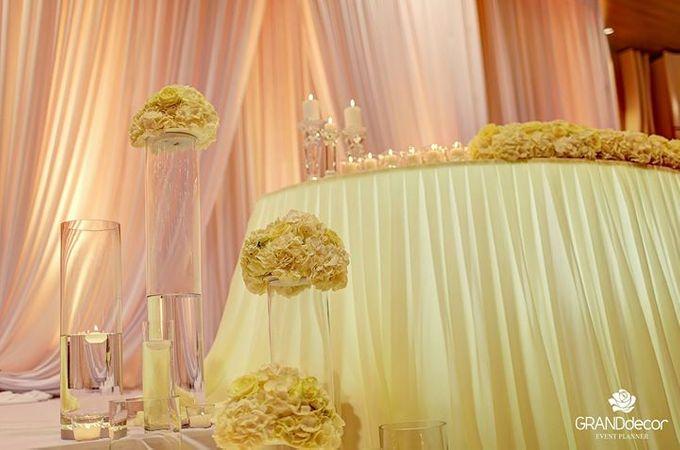 Fiola & Rrahim's  wedding by granddecor - 003