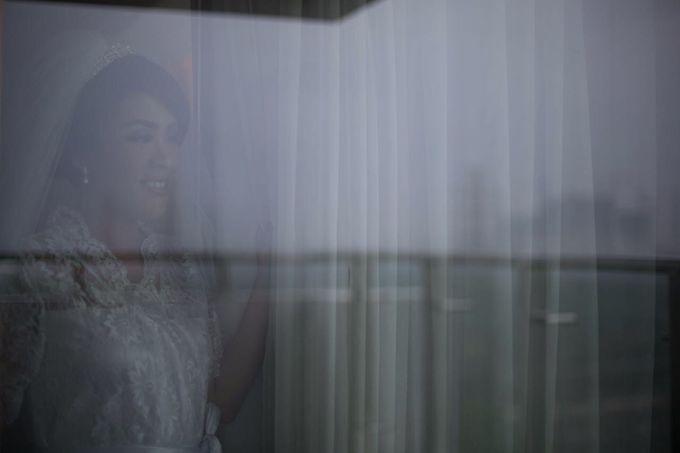 Wedding Oki & Elvi by Fenny Yang Wedding Planner - 009