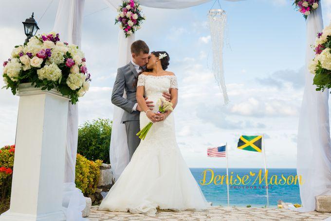 Wedding Photography images by Denise Mason Photography - 005