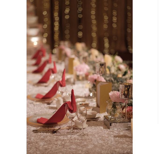 Wedding Benny & Yanti by Fenny Yang Wedding Planner - 017