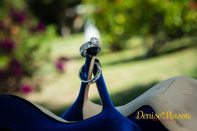 Wedding Photography images by Denise Mason Photography - 016
