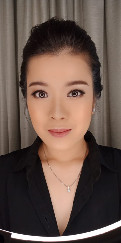 Make Up Gallery by KYRIA WEDDING - 005
