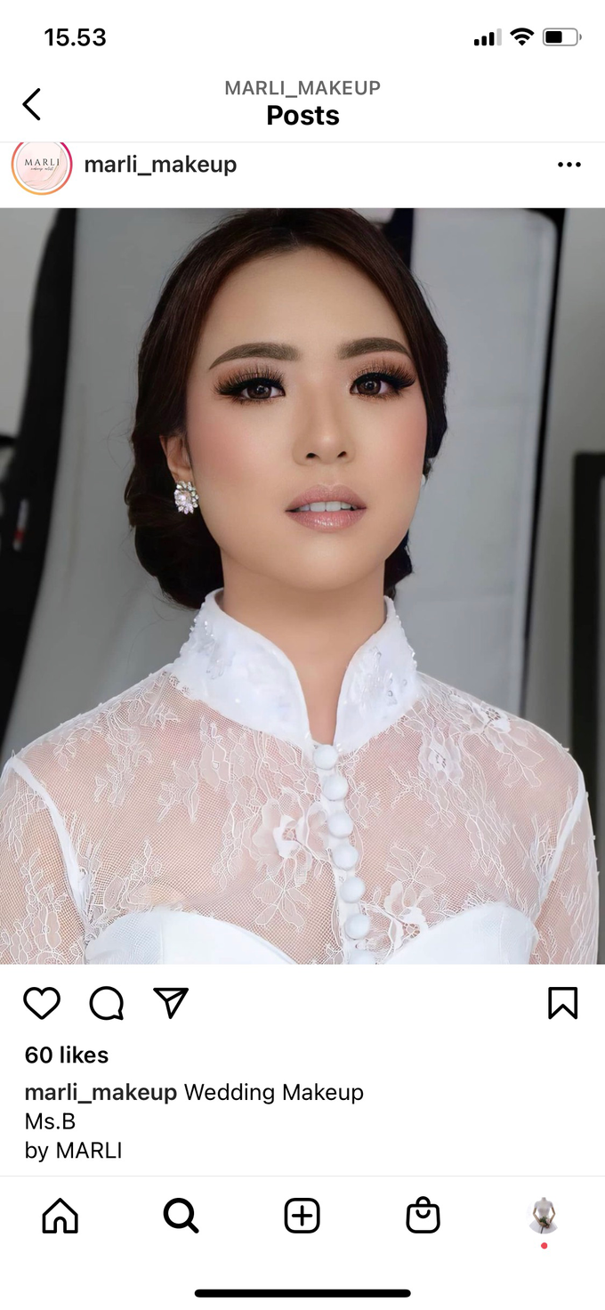 Make Up Gallery by KYRIA WEDDING - 002