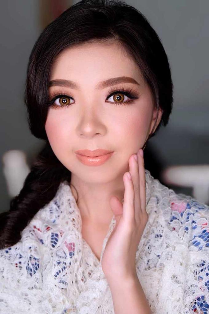 Make Up Gallery by KYRIA WEDDING - 006