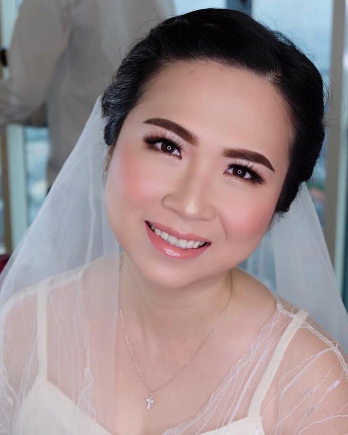 Make Up Gallery by KYRIA WEDDING - 008