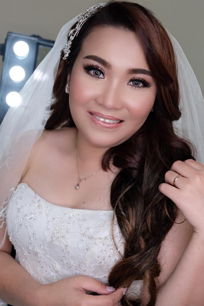 Make Up Gallery by KYRIA WEDDING - 011