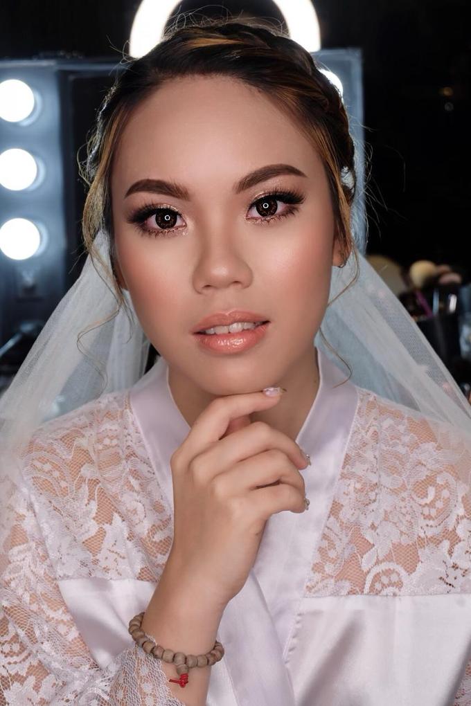 Make Up Gallery by KYRIA WEDDING - 012