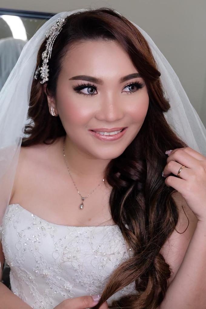 Make Up Gallery by KYRIA WEDDING - 013