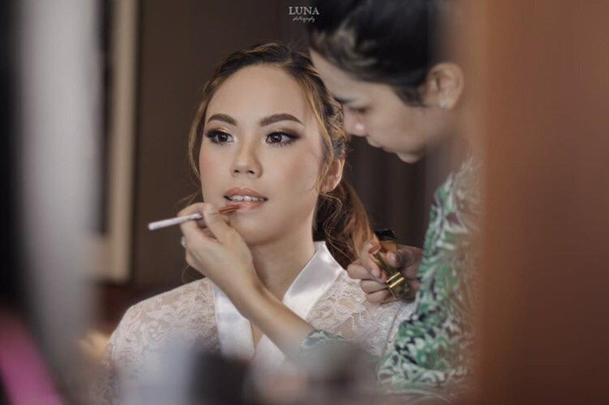 Make Up Gallery by KYRIA WEDDING - 014