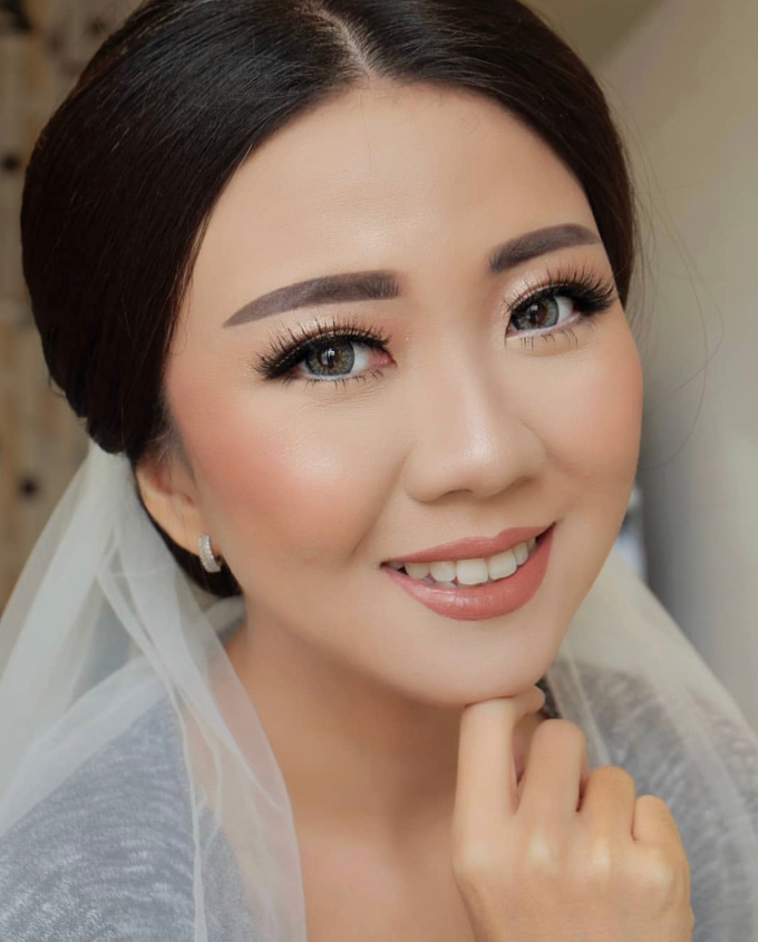 Make Up Gallery by KYRIA WEDDING - 015