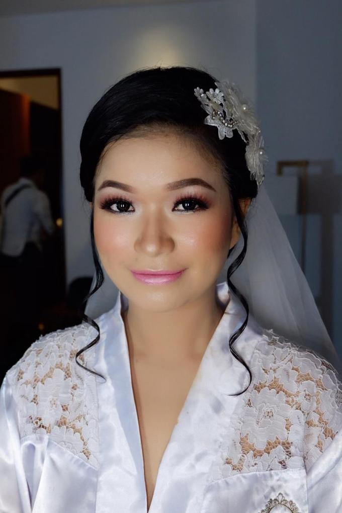 Make Up Gallery by KYRIA WEDDING - 018
