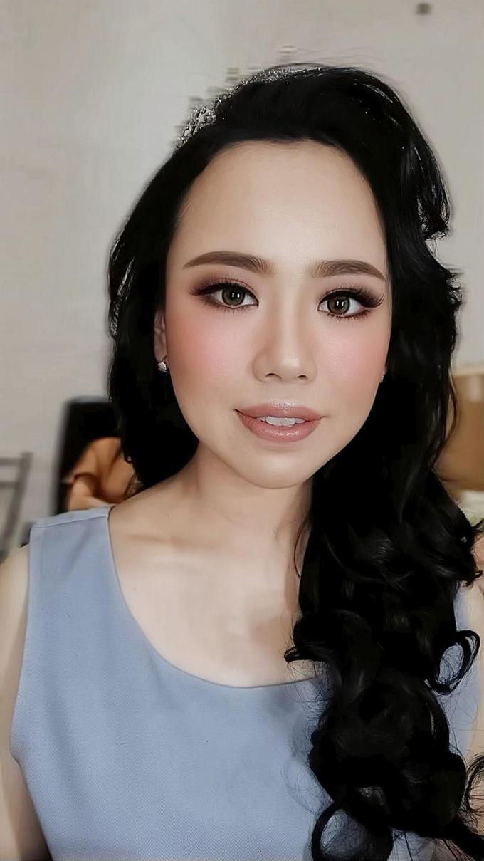 Make Up Gallery by KYRIA WEDDING - 017