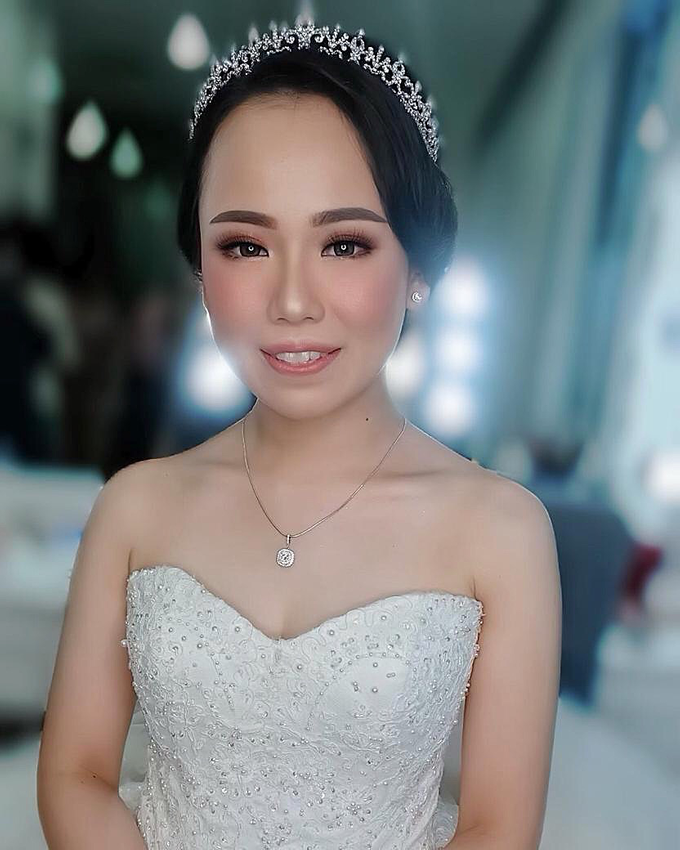 Make Up Gallery by KYRIA WEDDING - 016