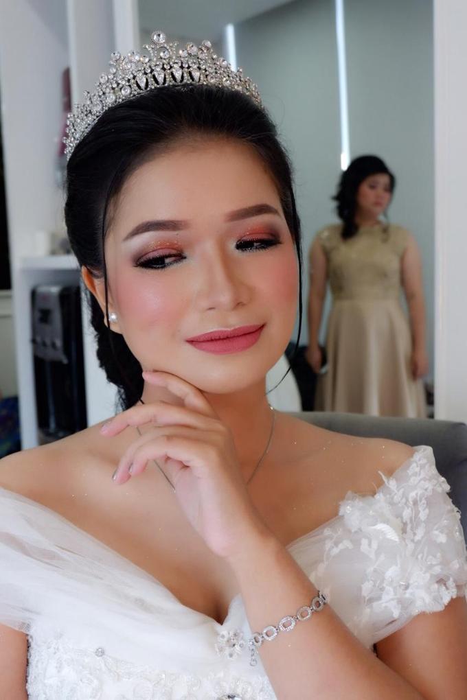 Make Up Gallery by KYRIA WEDDING - 020