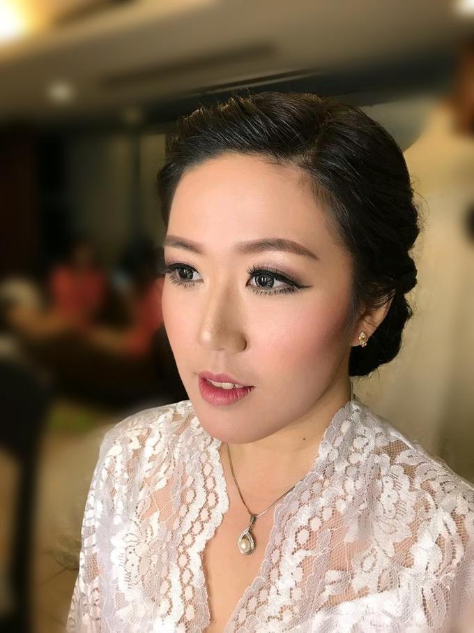 Make Up Gallery by KYRIA WEDDING - 021