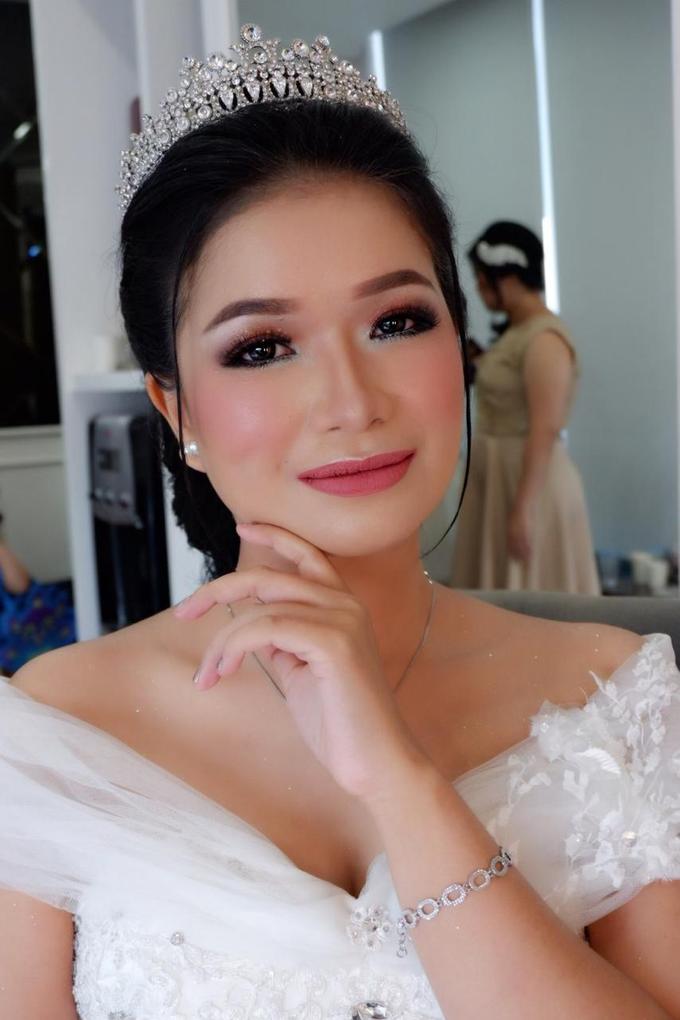 Make Up Gallery by KYRIA WEDDING - 019