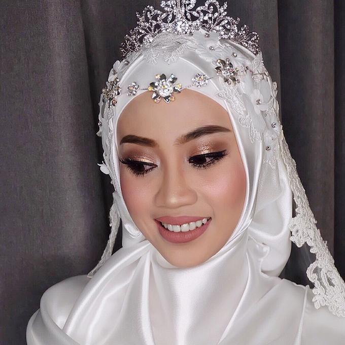 Make Up Gallery by KYRIA WEDDING - 024