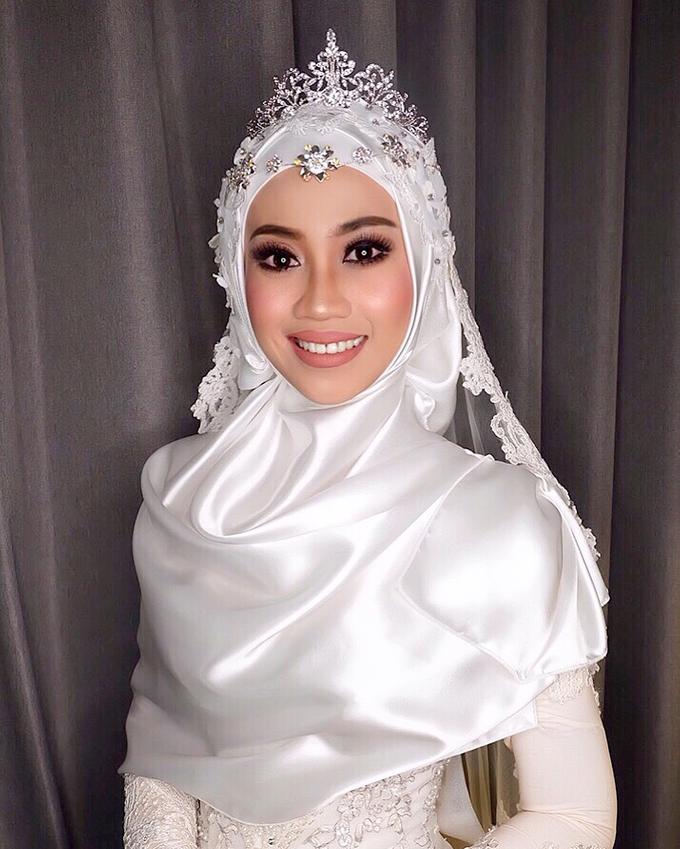 Make Up Gallery by KYRIA WEDDING - 023