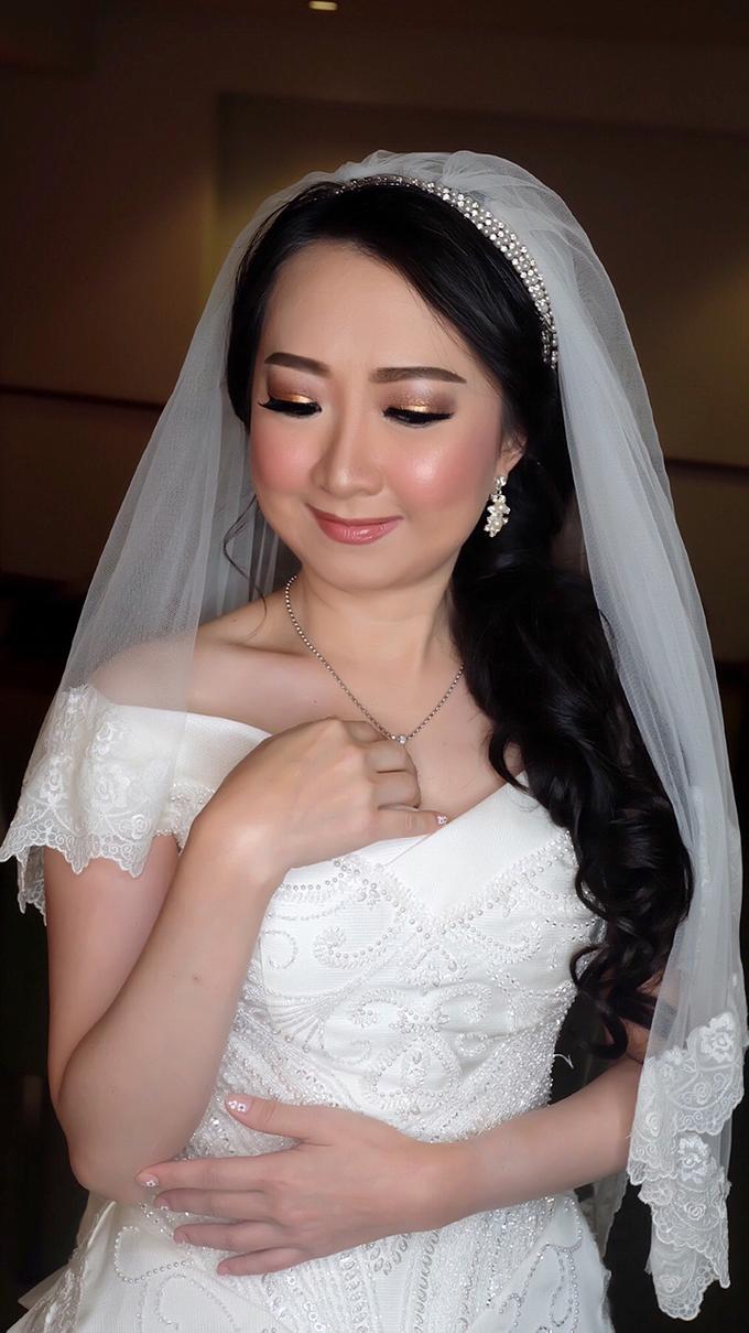 Make Up Gallery by KYRIA WEDDING - 026