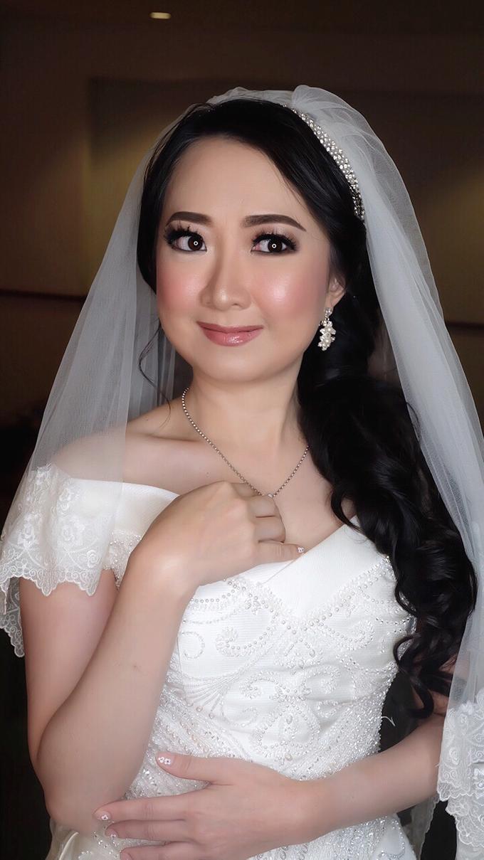 Make Up Gallery by KYRIA WEDDING - 025