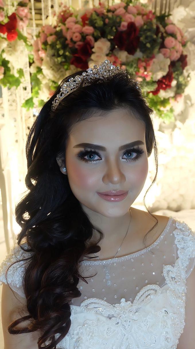 Make Up Gallery by KYRIA WEDDING - 028
