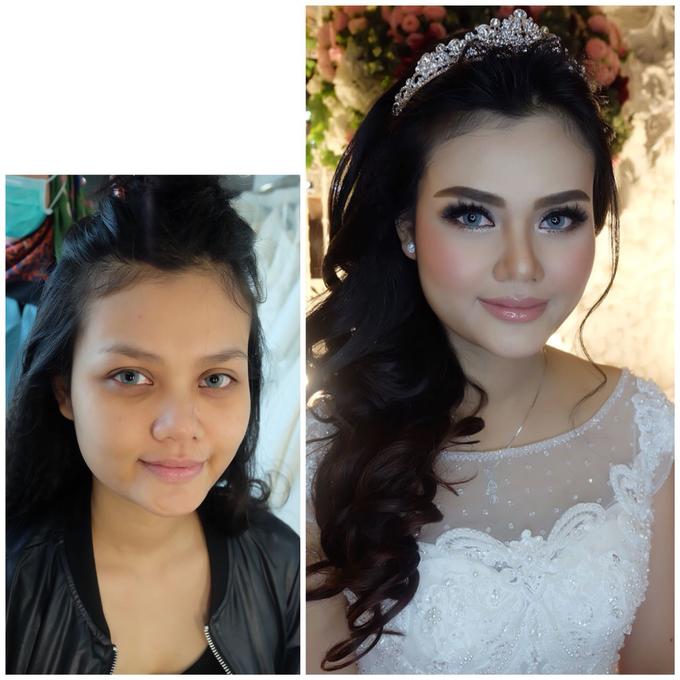 Make Up Gallery by KYRIA WEDDING - 029