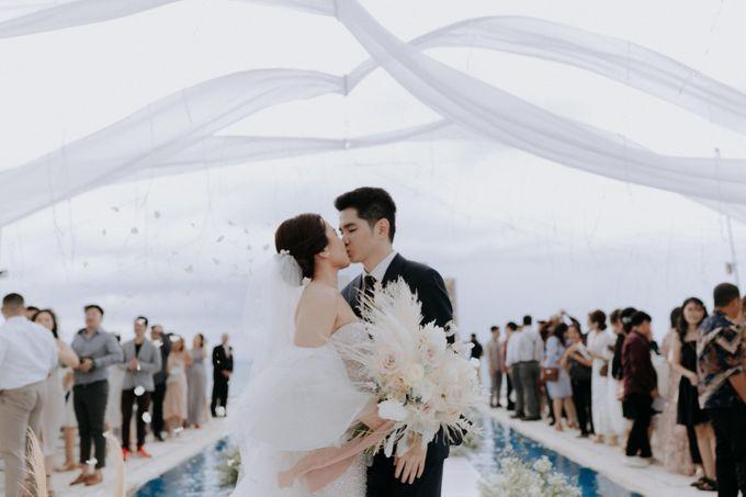 The Wedding of Aldo & Chalsy by Keyva Photography - 042