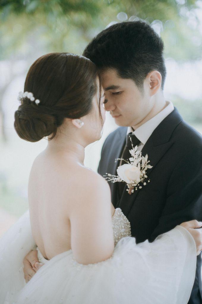The Wedding of Aldo & Chalsy by Keyva Photography - 044