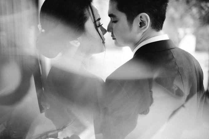 The Wedding of Aldo & Chalsy by Keyva Photography - 011
