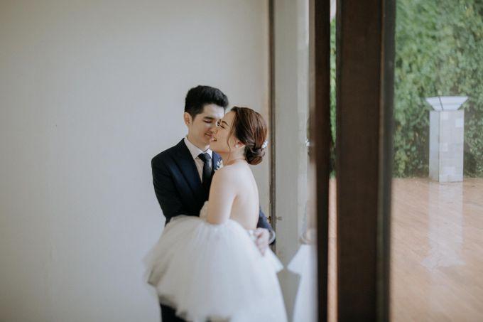 The Wedding of Aldo & Chalsy by Keyva Photography - 045