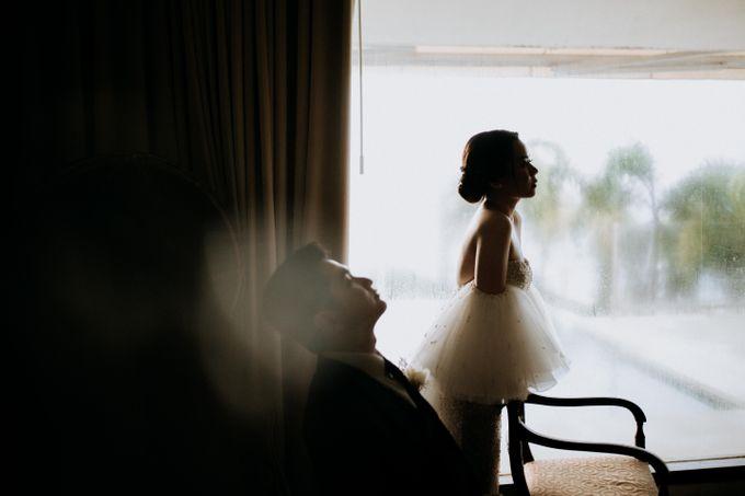 The Wedding of Aldo & Chalsy by Keyva Photography - 014