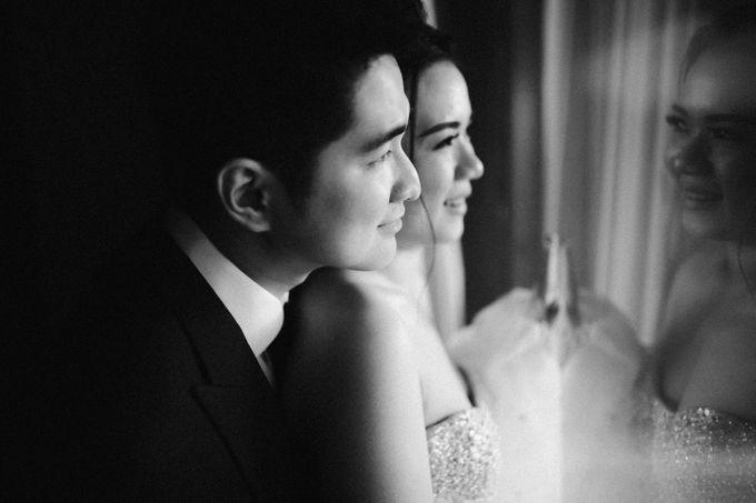 The Wedding of Aldo & Chalsy by Keyva Photography - 047