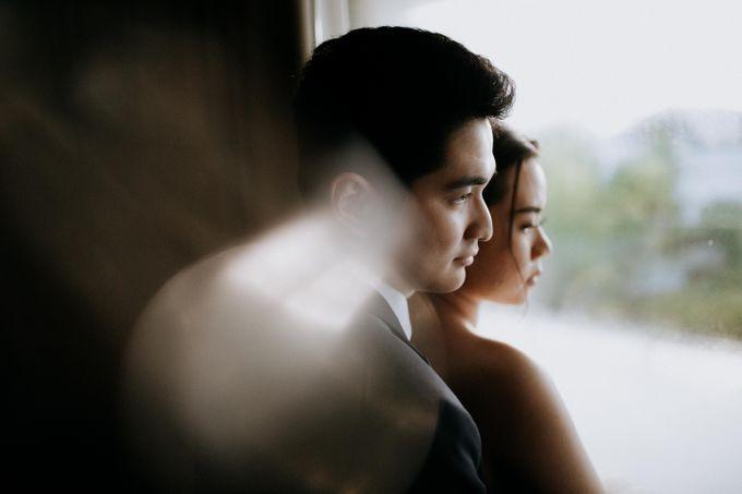 The Wedding of Aldo & Chalsy by Keyva Photography - 048