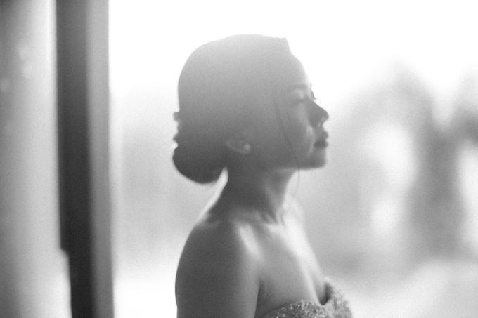 The Wedding of Aldo & Chalsy by Keyva Photography - 012