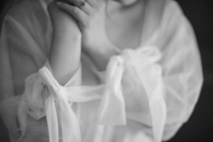 The Wedding of Aldo & Chalsy by Keyva Photography - 019