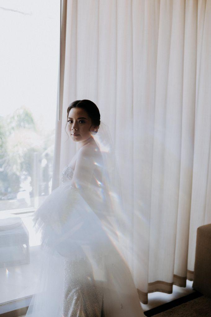 The Wedding of Aldo & Chalsy by Keyva Photography - 001