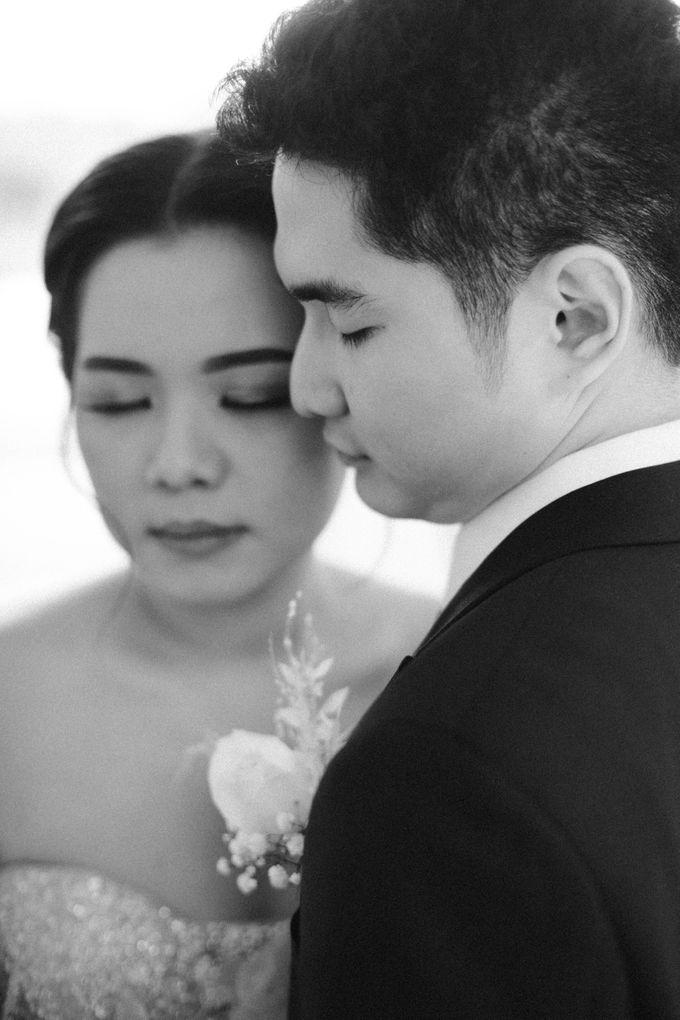 The Wedding of Aldo & Chalsy by Keyva Photography - 022